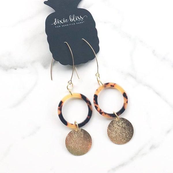 Messina Earrings