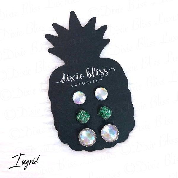 Ingrid Earrings