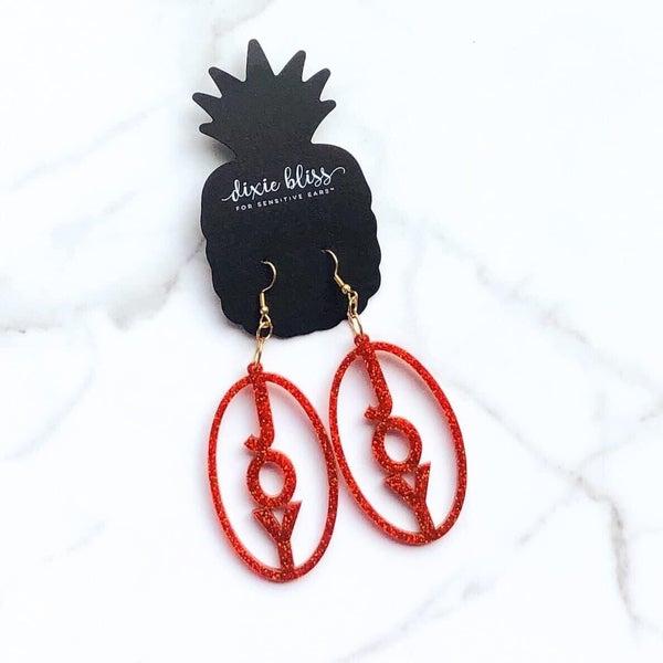 Joy Earrings