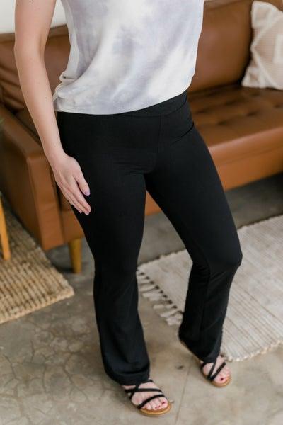 I Make The Rules Yoga Pants