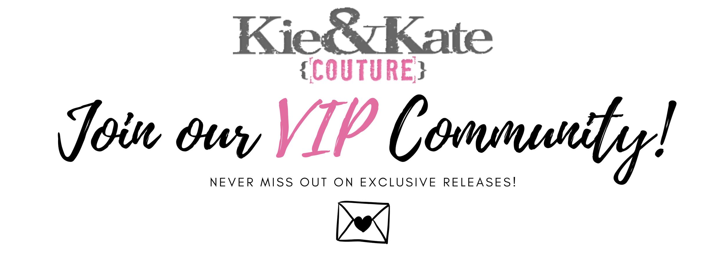 KKC  VIP Email Banner