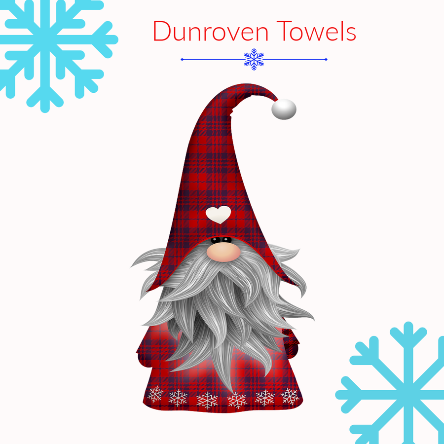 Dunroven Towels