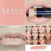 Bravo LipSense by SeneGence