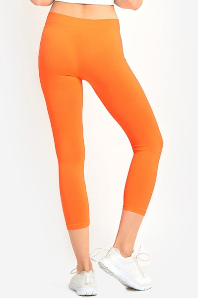 Capri Leggings-01574