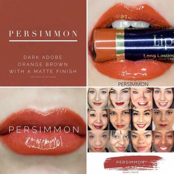 Persimmon LipSense by SeneGence
