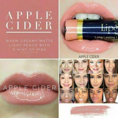 Apple Cider LipSense by SeneGence