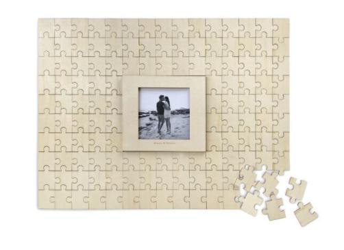 Guest Book Puzzle 03235