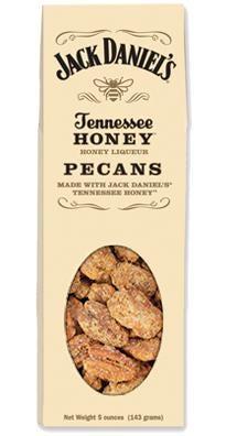TN Honey Pecans 02995