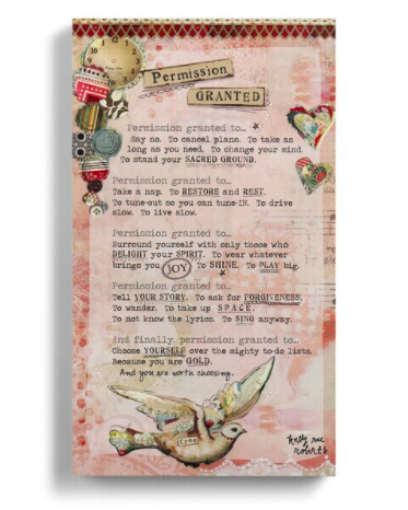 Manifesto Wall Art 03242