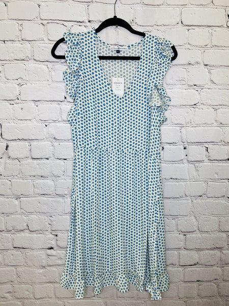 Speckled with Love Dress 03335