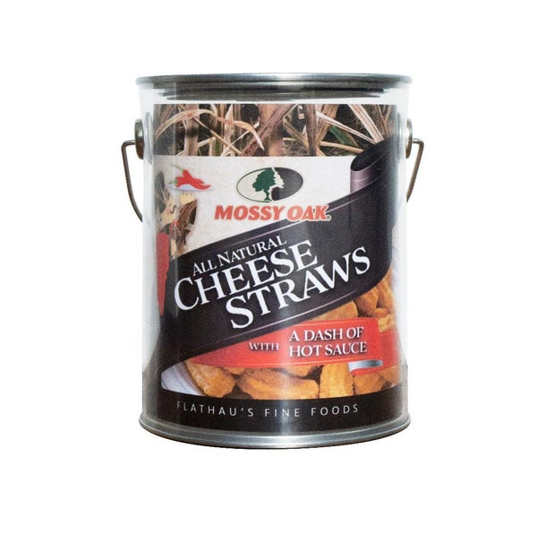 6 oz. Can Hot Cheese Straws 03051