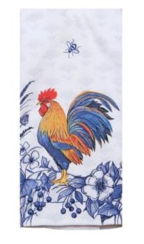 Blue Rooster Dual Purpose Towel 03314