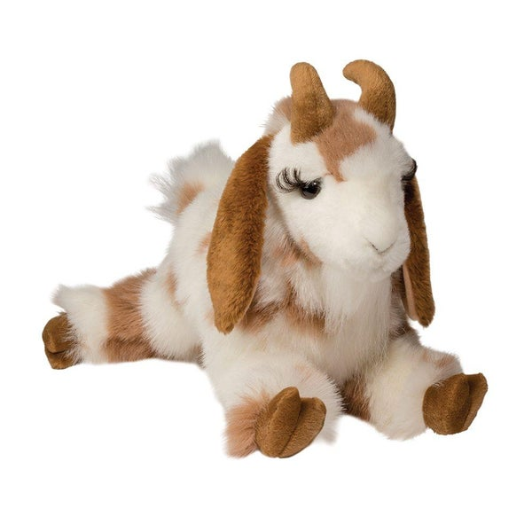 Brady the Goat 00994