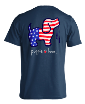 USA Pup Puppie Love 03674