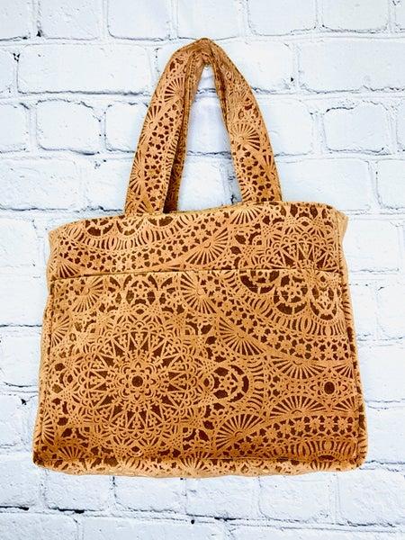 Orangecicle Bible Bag