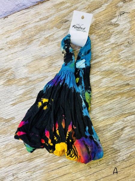 Tie Dye Headband 01781