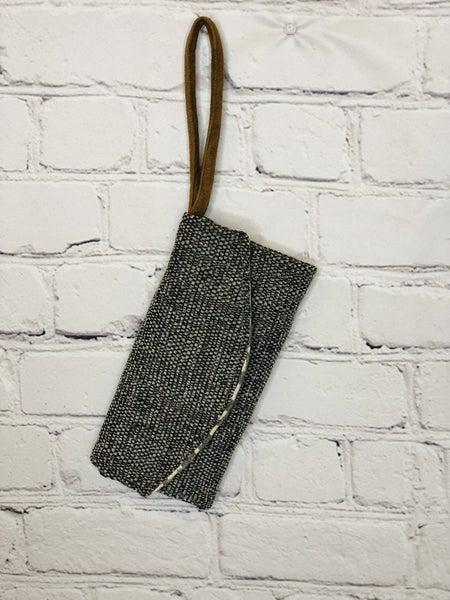 Gracie Gray Clutch Wallet