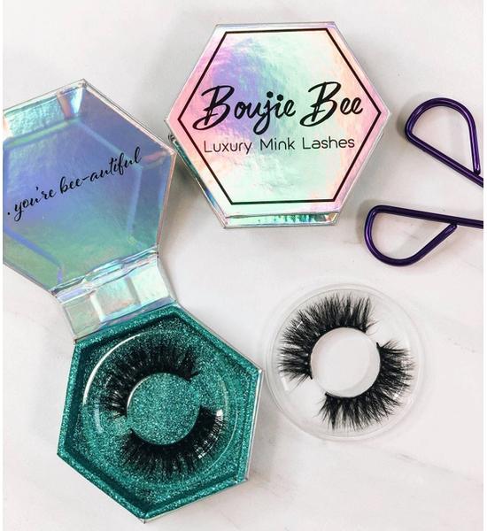 02723- Boujie Bee Eyelashes