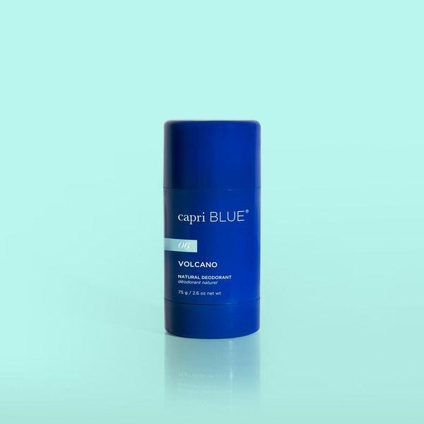 Capri Blue Natural Deodorant 03146