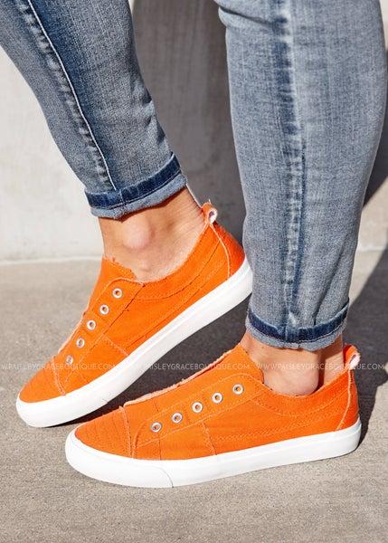 Corky's Slip-On Sneaker 03245