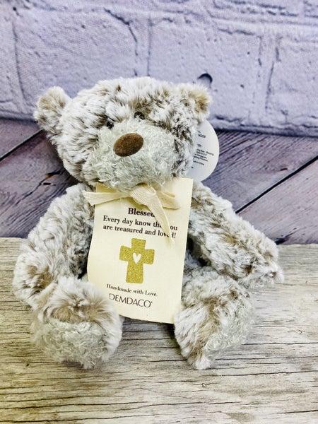 Mini Giving Bear 02223