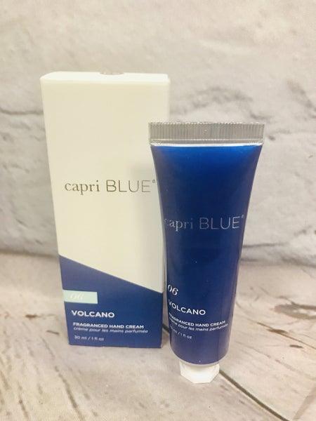 Capri Blue Hand Cream 30ml/1 fl oz 01187