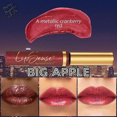 Big Apple LipSense by SeneGence