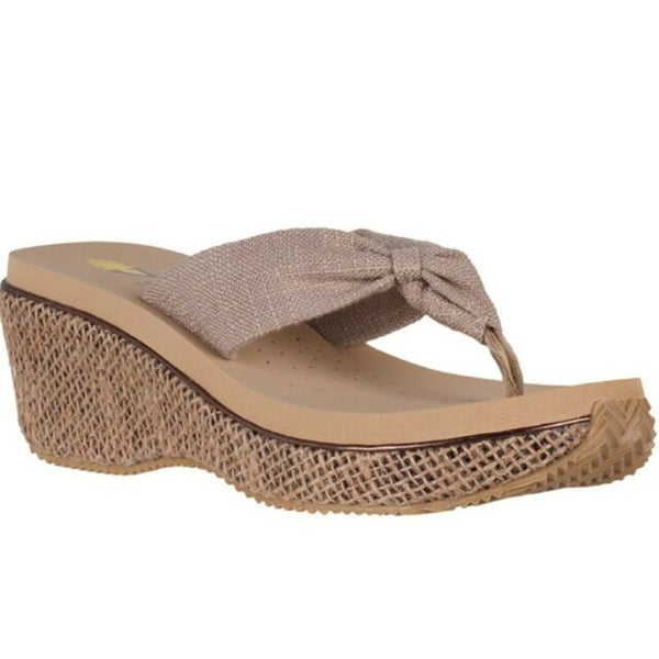 Evvie Thong Sandal 01788