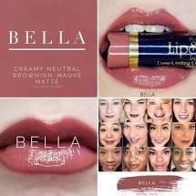 Bella LipSense by SeneGence