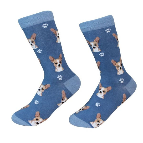 Small / Med. Breed Dog Socks 03065