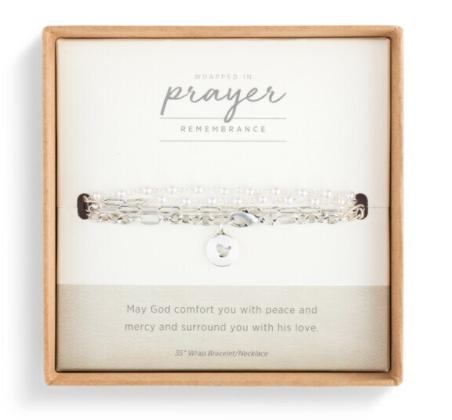 Remembrance Necklace/Bracelet 03571