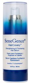 HairCovery Strengthing & Thickening Hair Serum