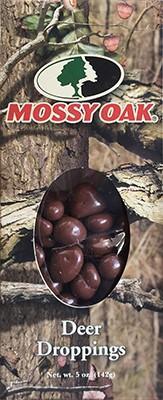 Mossy Oak Deer Droppings 02997