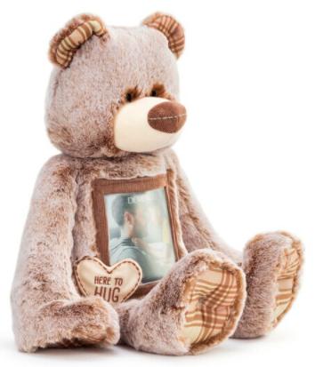 Here to Hug Bear 03323