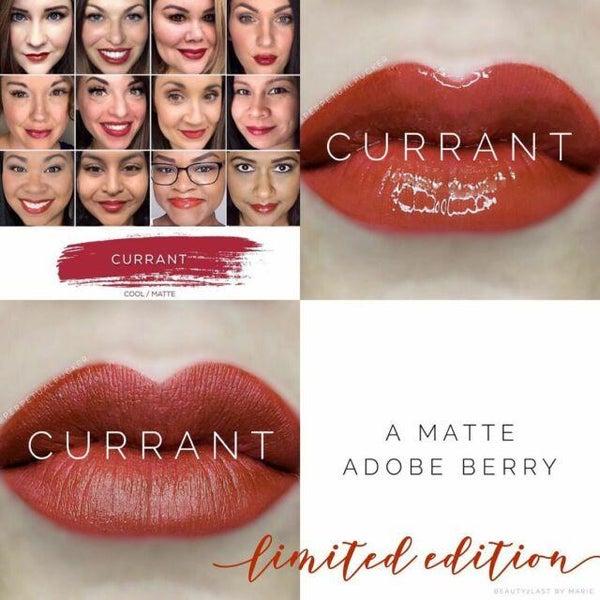 Currant LipSense by SeneGence