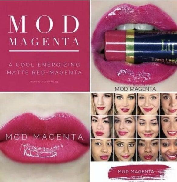 Mod Magenta LipSense by SeneGence