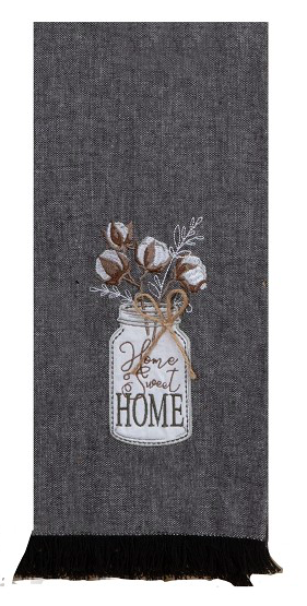 Home Sweet Home Tea Towel 03801