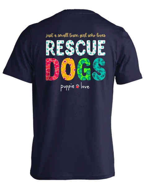 Rescue Puppie Love 03683