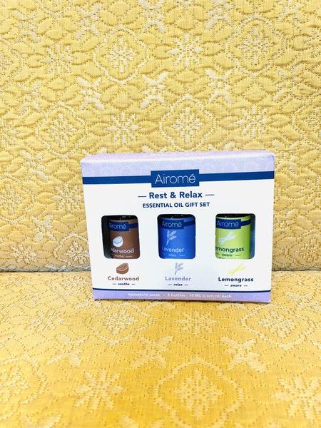 Essential Oil Gift Set 01567
