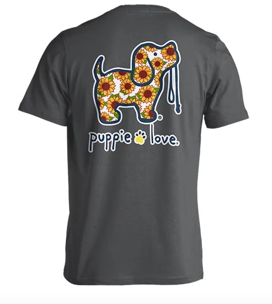 Sunflower Puppie Love 03666