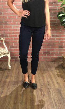 Slim Fit Jeans 03218