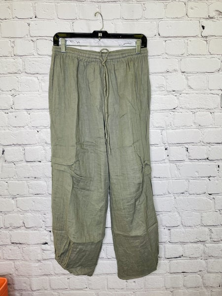 Mid Calf Rushing Pants 03731