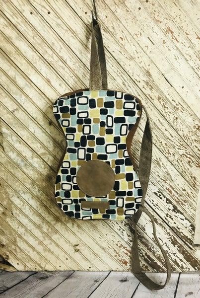 The Blues Lucille Guitar Bag