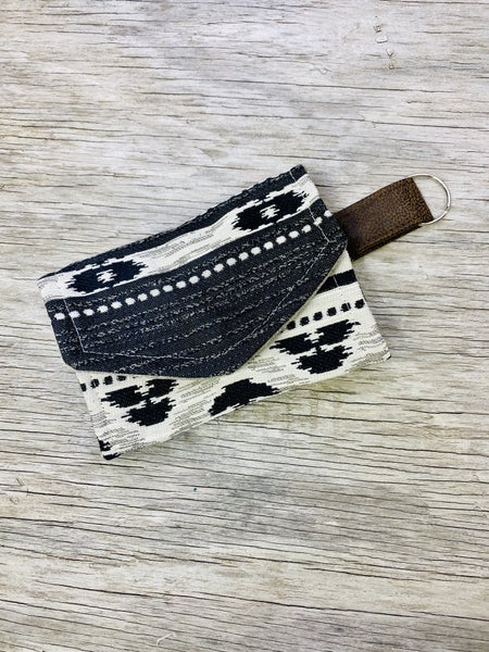 Urban Tribal Baby Wallet