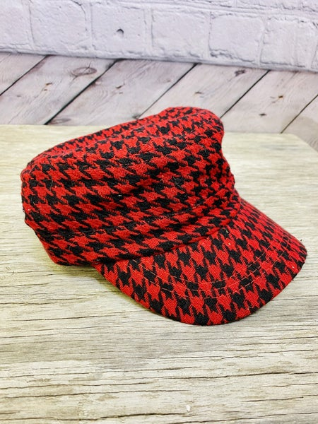 Newsboy Hat 02298