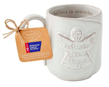 Plaque Mug 03386