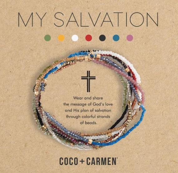 My Salvation Bracelet 03204