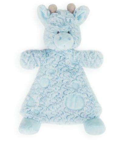 Cozie Rattle Blanket 03334