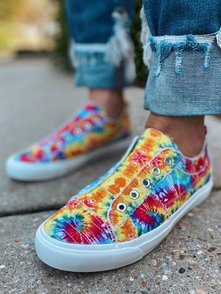 Corkys Babalu Sneakers 03401
