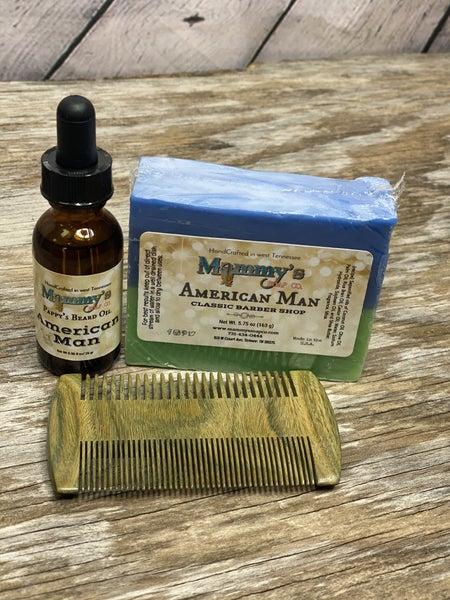 02998- Men's Beard Kit